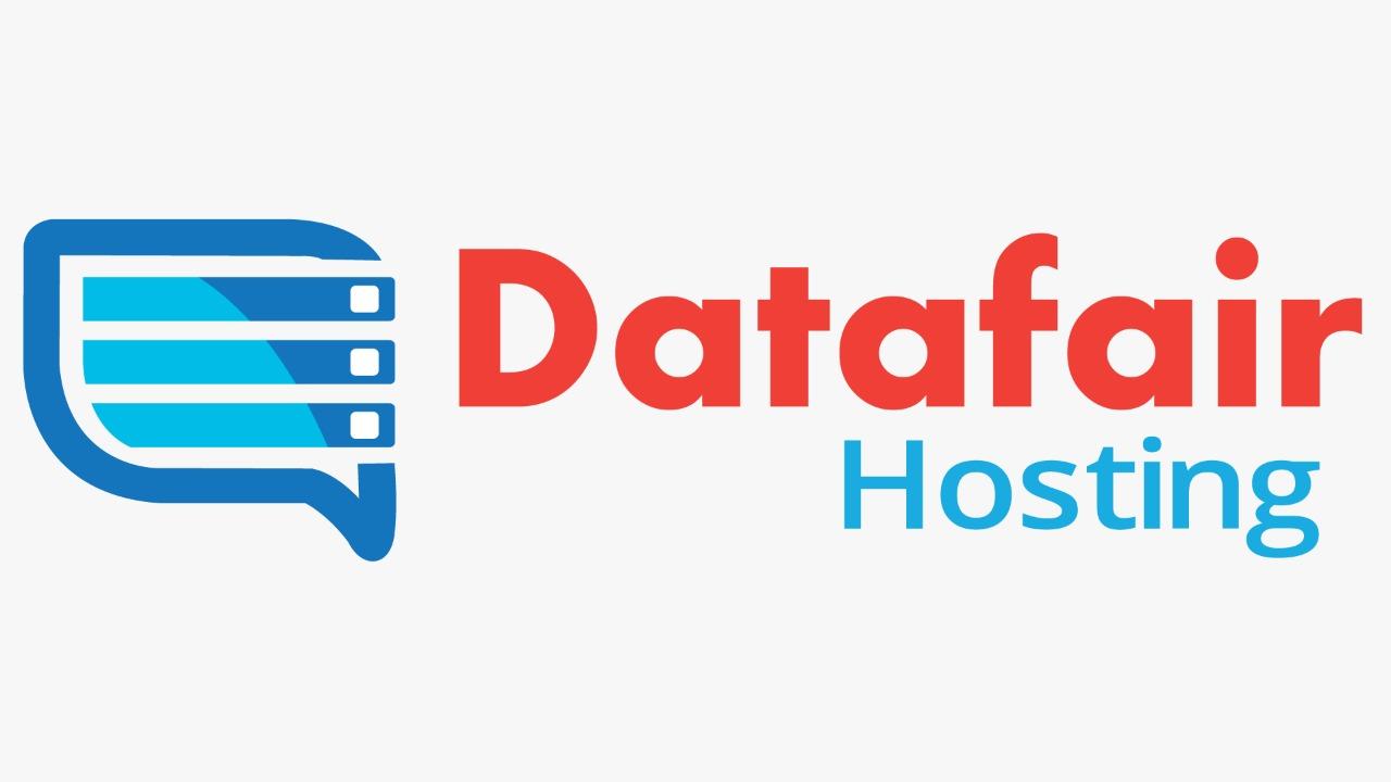 Datafair Hosting