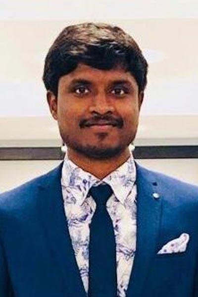 Jay Kumar Julakanti